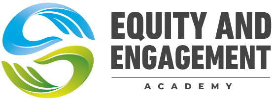 Equity and Engagement Academy Logo